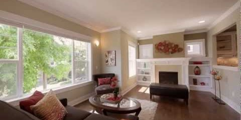 Seattle Modern Home Video Tour from Michael Ackerman.