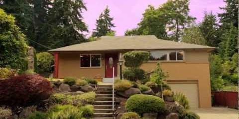 Cinematic Property Video Tour – Seattle Remodeled Mid-Century from Michael Ackerman