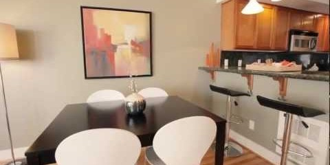Cinematic Property Tour of 1110 10th Ave E #B on Capitol Hill in Seattle.