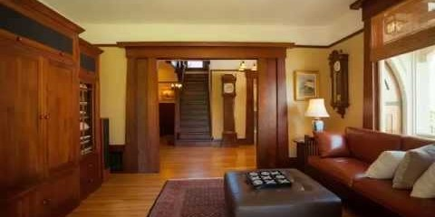Cinematic Property Video of 143 Madrona Pl E from Michael Ackerman