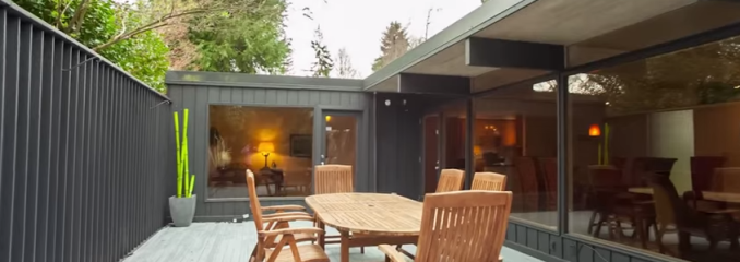 Cinematic Property Video of 3914 NE 100th St from Michael Ackerman