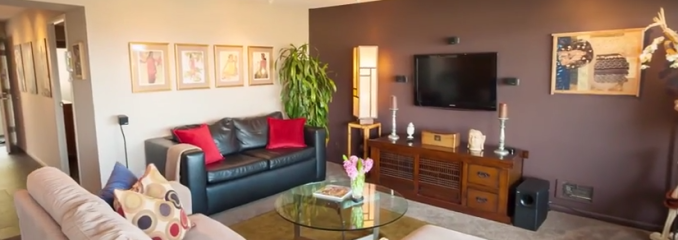 Cinematic Property Video of 505 Belmont Ave E #305 from Michael Ackerman