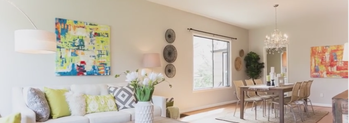 Cinematic Property Video of 2839 NW 62nd St in Seattle