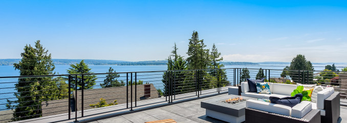 Cinematic Property Video of 4549 55th Ave NE