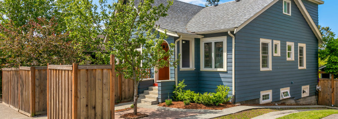 Cinematic Property Video of 5829 3rd Avenue NW